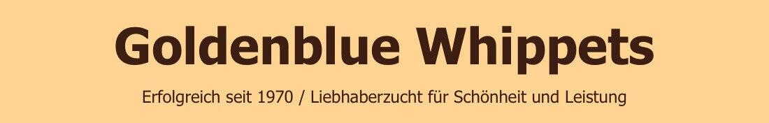 Goldenblue Logo